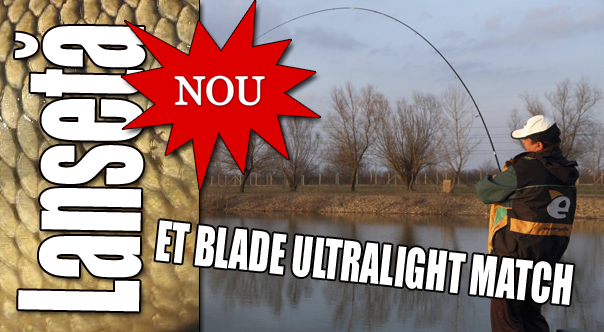 ET BLADE ULTRALIGHT MATCH