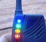 Avertizoarele electrice: CXP Brenta