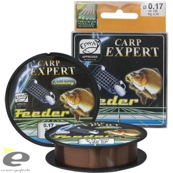 Fir Carp Expert Feeder Sinking