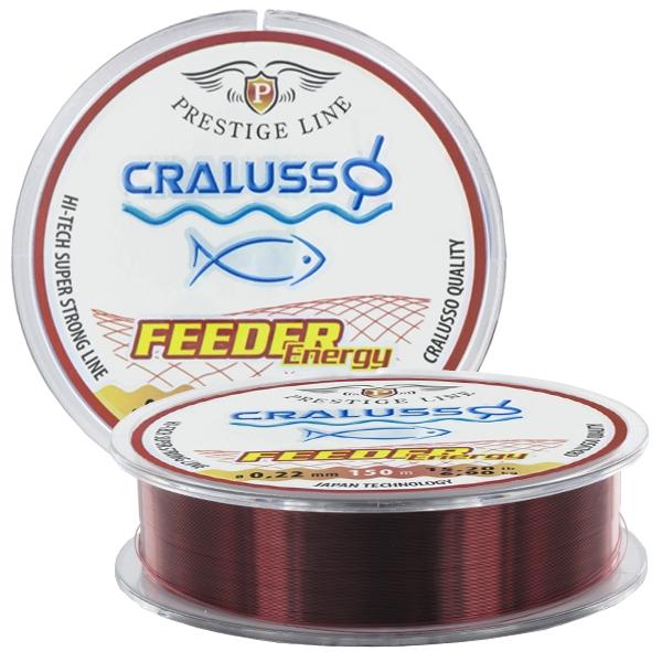 Fir Cralusso Feeder Prestige