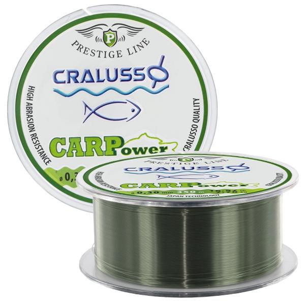 Fir Cralusso Carp Prestige