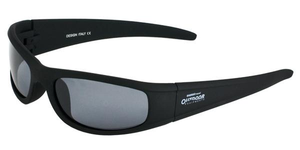 Ochelari Polarizati ET Outdoor ZF04 Black