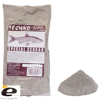 Nada Techno Sange 500g.